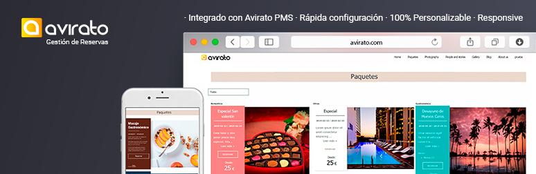 Avirato Hotels Promotional Packs