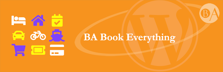 BA Book Everything