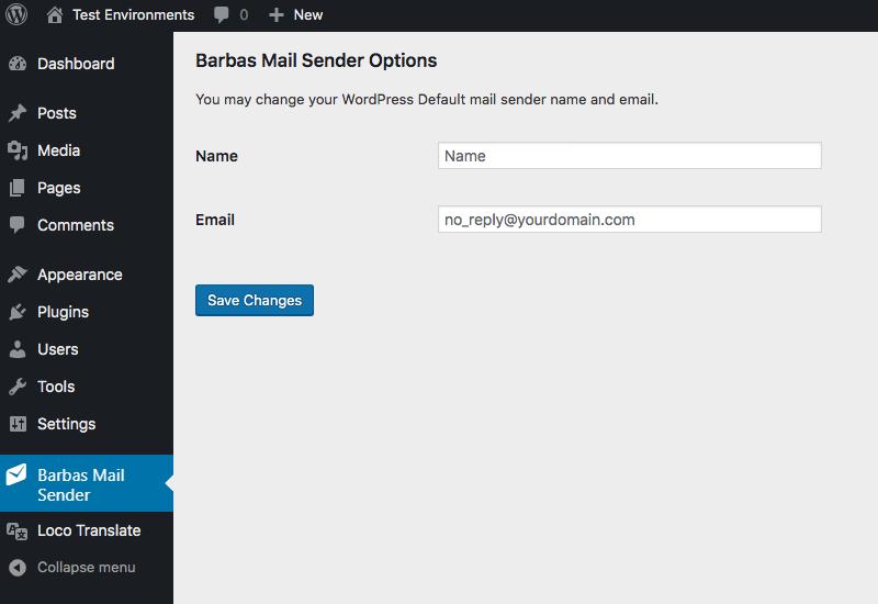 screenshot-1 admin panel