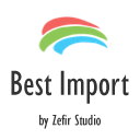 Best Import logo