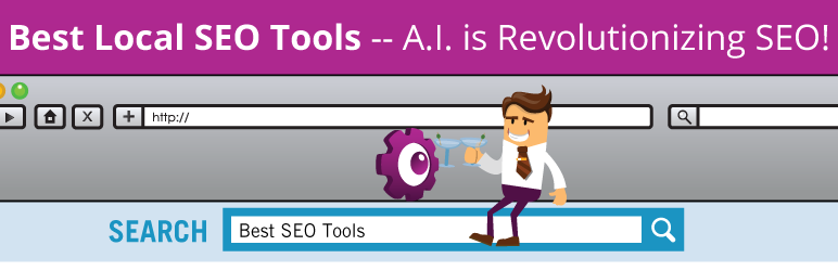 Best Local SEO Tools, WordPress SEO Plugin