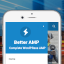 Wordpress AMP Plugin by Better studio