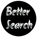 better-search logo