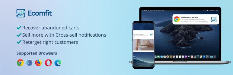 Better Web Push Notifications