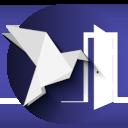 Birds Custom Login logo