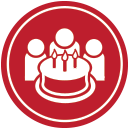 Birthdays Widget logo
