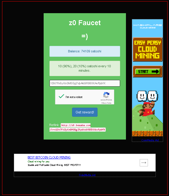 Bitcoin / Altcoin Faucet – WordPress plugin | WordPress org
