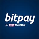 bitpay-for-woocommerce logo