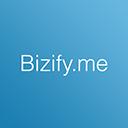 Bizify.me logo