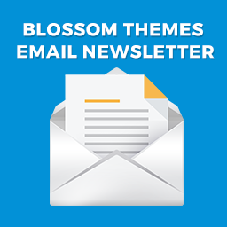 BlossomThemes Email Newsletter