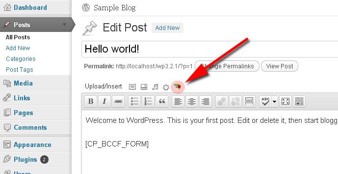 Booking Calendar Contact Form   WordPress.org