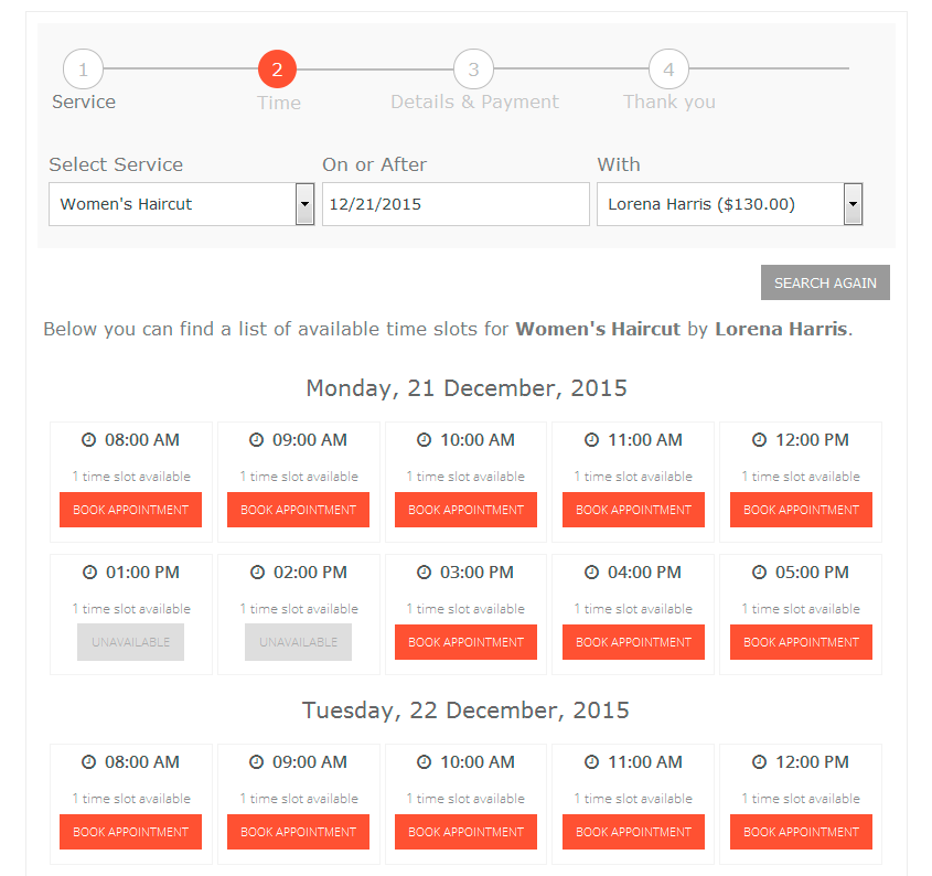 93641df1ad Booking Ultra Pro Appointments Booking Calendar Plugin – WordPress ...