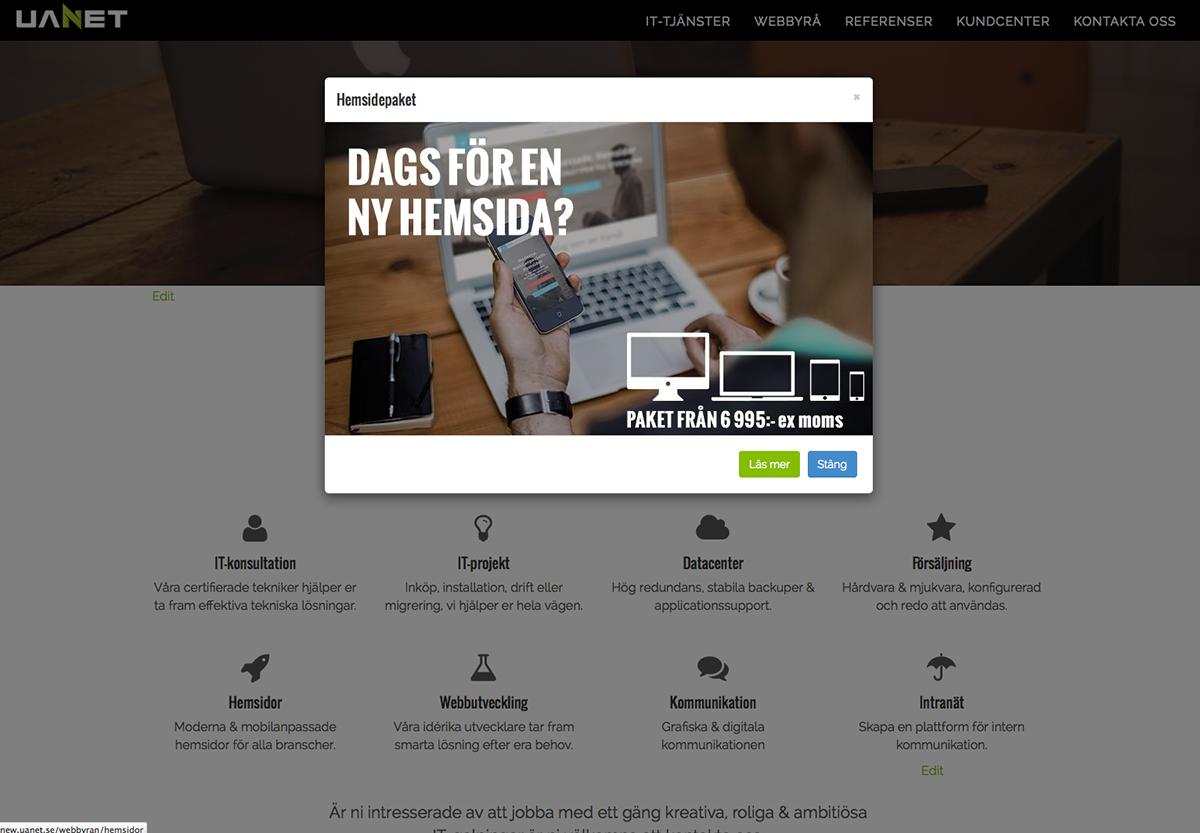 Bootstrap modal popup wordpress plugins screenshots example of popup falaconquin