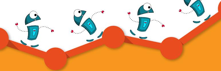 Bot Block – Stop Spam Referrals in Google Analytics