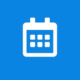 BP Events Calendar