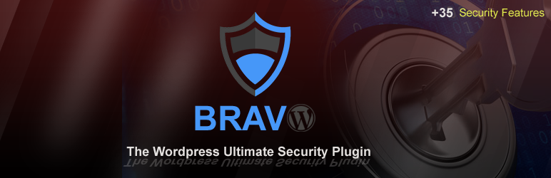 Bravo WP security Plugin