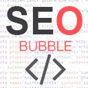 Bubble SEO logo