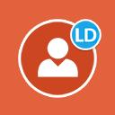BuddyPress for LearnDash logo