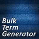 Bulk Term Generator logo
