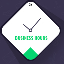 business-opening-hours logo