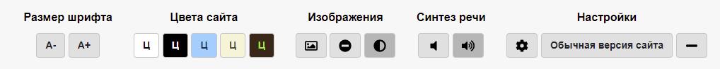 <p>Панель Button visually impaired <code>screenshot-1.jpg</code>.</p>