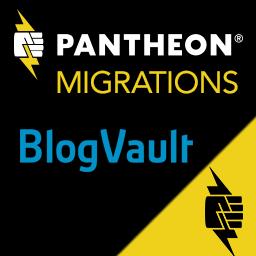 Wordpress Site Migration Plugin by Pantheon