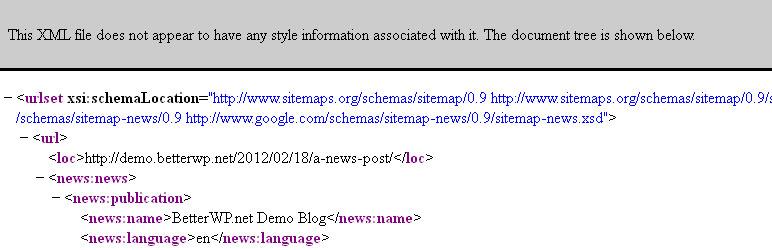 better wordpress google xml sitemaps support sitemap index multi