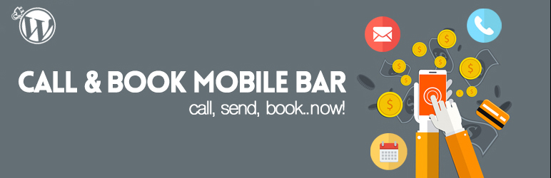 Call&Book Mobile Bar