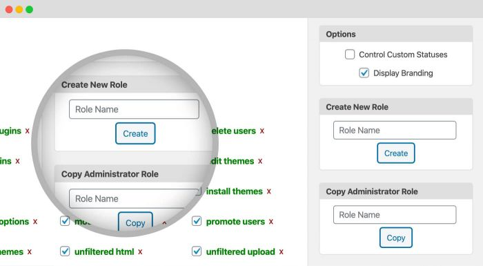 WordPress Permissions Plugin and User Role Editor – PublishPress  Capabilities – WordPress plugin   WordPress.org