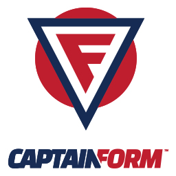 Wordpress Form Builder Plugin by Captainform