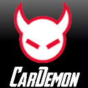 Car Demon logo
