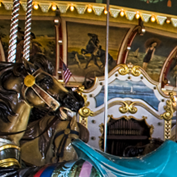 Gallery Carousel Without JetPack