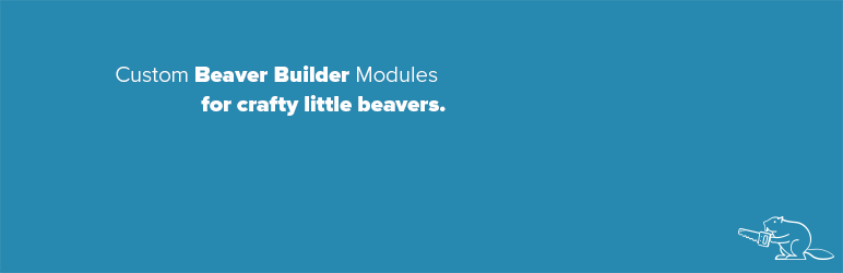 CB Custom Beaver Builder Modules