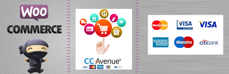 CCAvenue Payment Gateway for WooCommerce