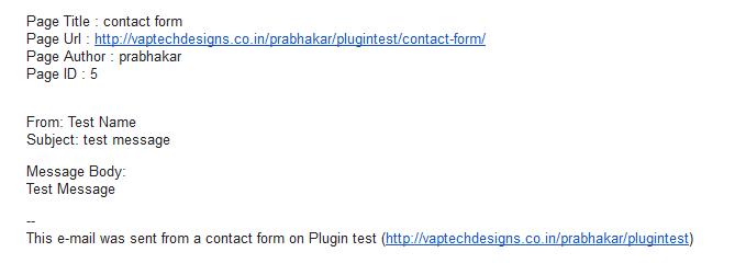 mail screenshot 1