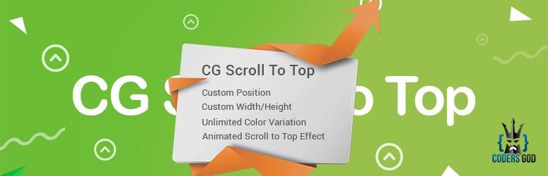 CG Scroll To Top