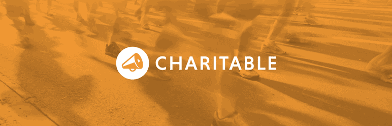 Charitable – Donation Plugin