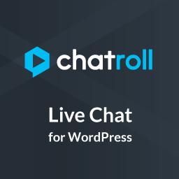 Chatroll live chat