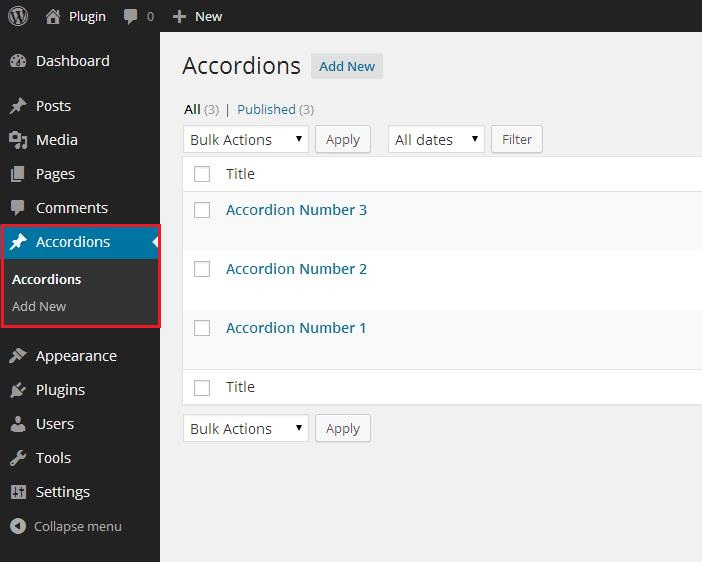 chbd-css3-accordion screenshot 2