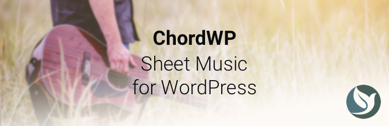 ChordWP :: Song Lyrics and Chords For WordPress