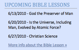 christian-science-bible-lesson-subjects screenshot 2