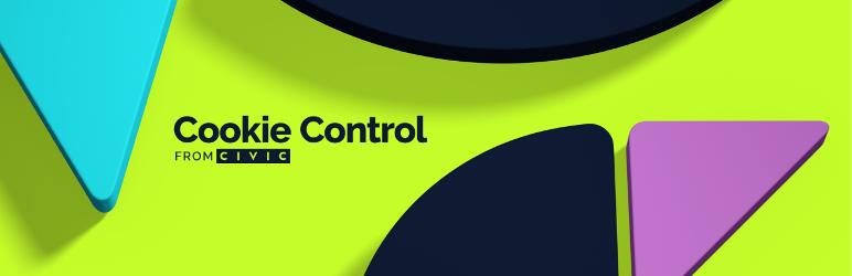 Civic Cookie Control 8