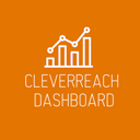 CleverReach Newsletter Dashboard Widget logo