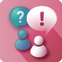 cm answers ロゴ