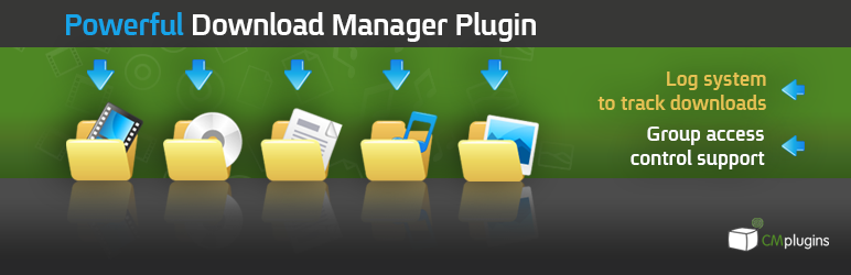 CM Download Manager