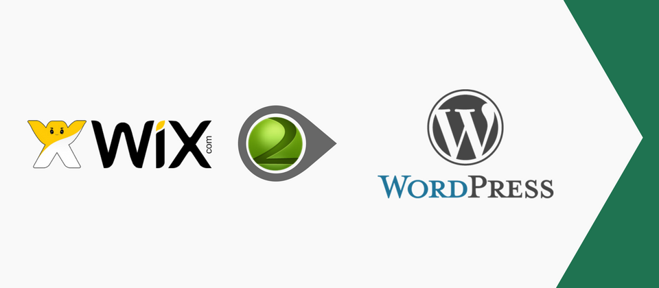 CMS2CMS: Automated WiX To WordPress Migration Plugin