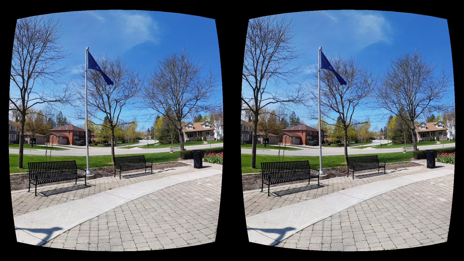 View your 360° photos or videos in VR using Google Cardboard