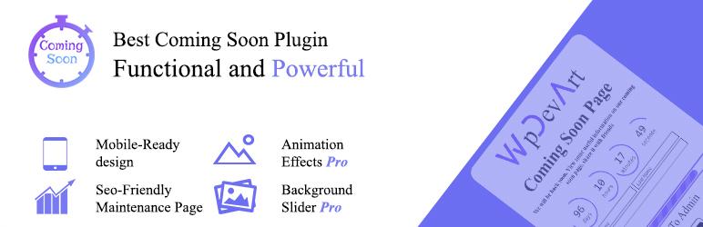 plugin banner