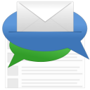 Comment Mail logo