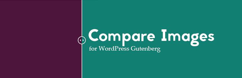 Compare Images for Gutenberg